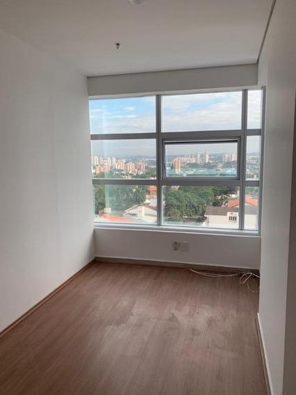 Sala Para Alugar, 54 M² - Chácara Urbana - Jundiaí/sp - Sa0118