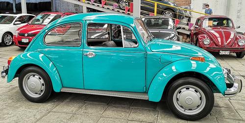 Imagen 1 de 15 de Volkswagen Sedan 113 1974