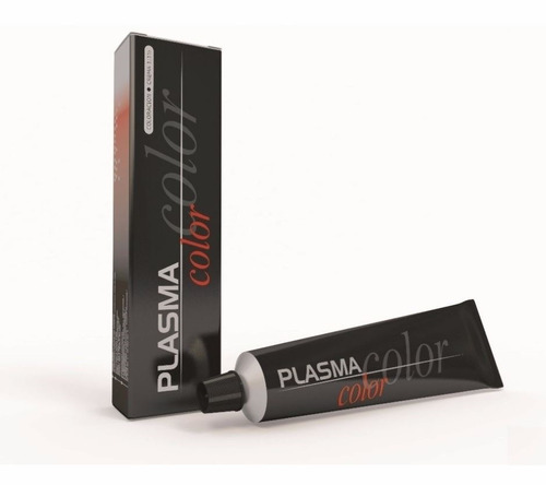 Tinta Plasma Color 60 Gr Nº7.11 Profesional