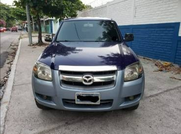 Mazda Bt-50 Bt-50  2008