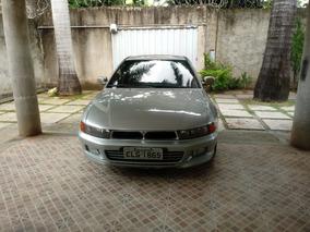 Mitsubishi Galant 2.5 Vr 4p