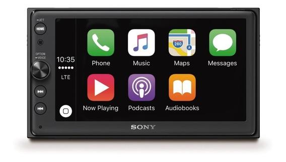 Central Multimídia Sony Xav-ax100