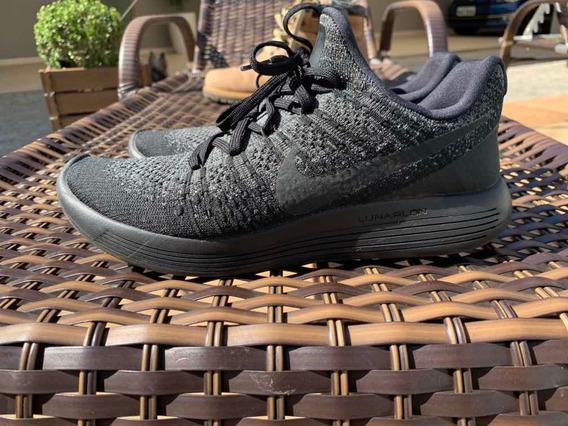Tênis Nike Lunarlon Lunarepic Flyknit 2 ( Mizuno, adidas )