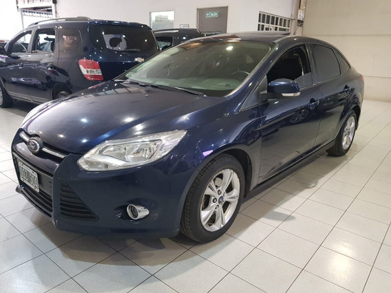 Ford Focus 2.0 Se Plus At 2015 // 4632025