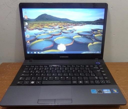 Notebook Dell, Hp, Samsung. Mais De 100 Opções. Nf E Garant