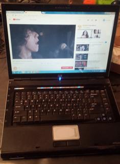 Laptop Hp V5000 Ram 2gb Dd120gb W7