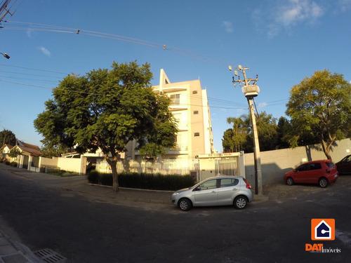 Imagem 1 de 19 de Apartamento Á Venda No Centro - 1782