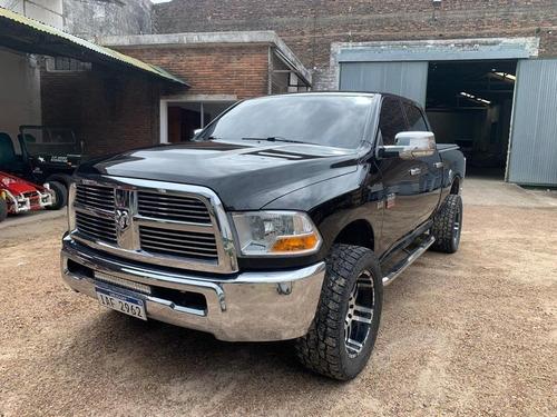 Dodge Ram 2500 Slt 4x4