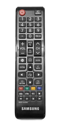 Control Remoto Smart Tv Samsung Original