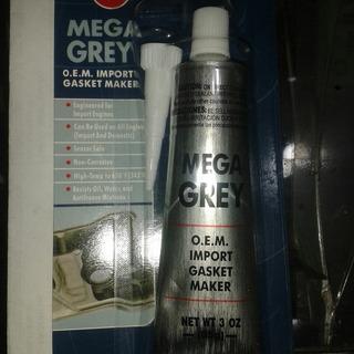 Silicon Mega Grey (12 Uni)