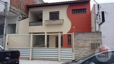 Casa Comercial Localizado(a) No Bairro Centro Em Feira De Santana / Feira De Santana - 5178