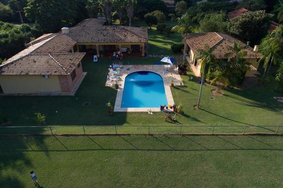 Casa Em Condominio Fazenda Duas Marias, Jaguariúna/sp De 457m² 4 Quartos Para Locação R$ 7.000,00/mes - Ca248397