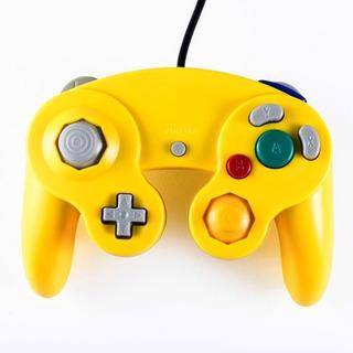 Control Alambrico Nintendo Gamecube :: Virtual Zone