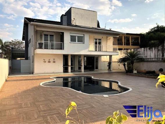 Casa No Condomínio Nova Hogienópolis - Km 28 Raposo Tavares - Ca1642