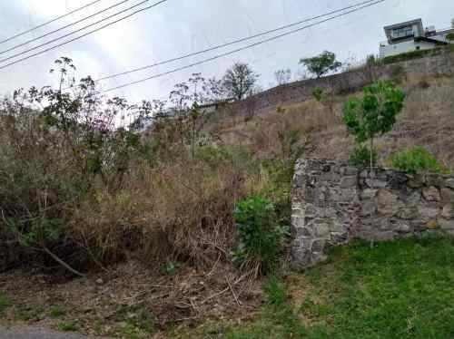 Terreno Con Excelente Vista Panoramica - Fracc. Las Cañadas