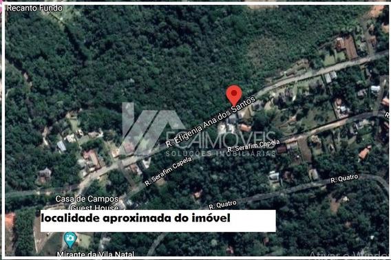 Rua Dez, Campos Do Jordao, Campos Do Jordão - 536966