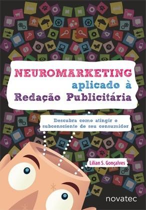 Livro Neuromarketing Aplicado À Redação Publicitária