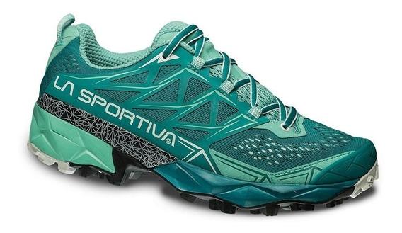 Zapatillas De Trail Ranning La Sportiva Akyra Dama