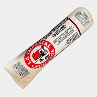 Muzzarella Laimperial Por Horma De 5kg O Por 1/2 Horma El Kg