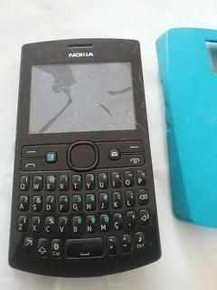Celular Nokia 205 Rm 862