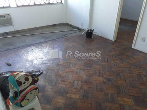 Excelente Apartamento Tipo Casa Em Frente A Uerj Perto Do Metrô São Francisco Xavier Sem Condomínio - Jcap30423