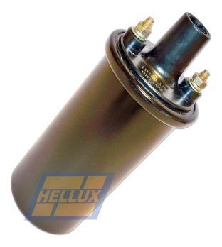 Imagen 1 de 4 de Bobina Hellux Renault R18