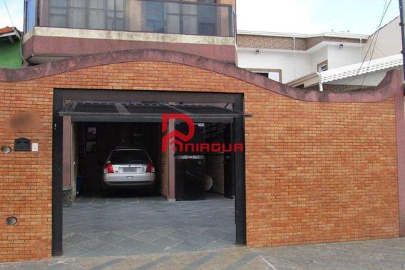 Casa Com 2 Dorms, Boqueirão, Praia Grande - R$ 550 Mil, Cod: 1084 - V1084
