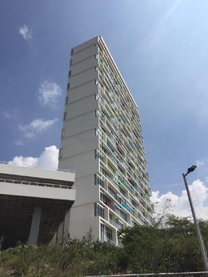 Departamento En Renta En Querétaro, Centro Sur (amueblado)
