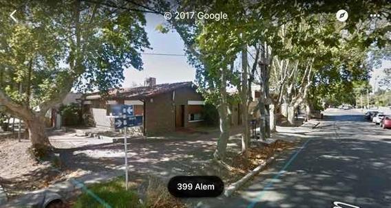 Dueño Alquila Casa Céntrica, Garage Apto 2da Vivienda