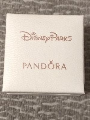 Cajas Pandora Disney Parks Para Charms