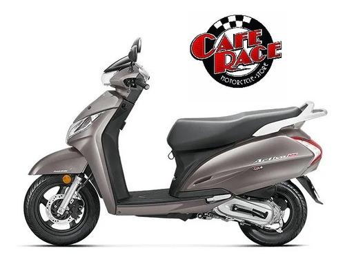 Honda Activa 125 Año 2020. 100% Financiada En 48 Meses!!