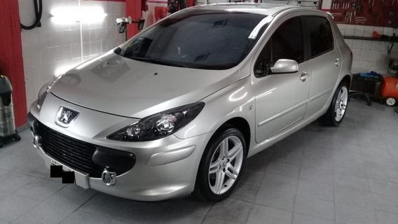 307 Xs Premium Hdi 110cv Tope De Gama Impecable!