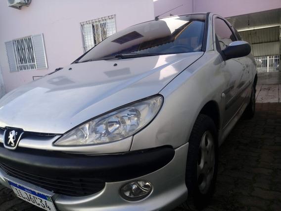 Peugeot 206 1.0 16v Coupé
