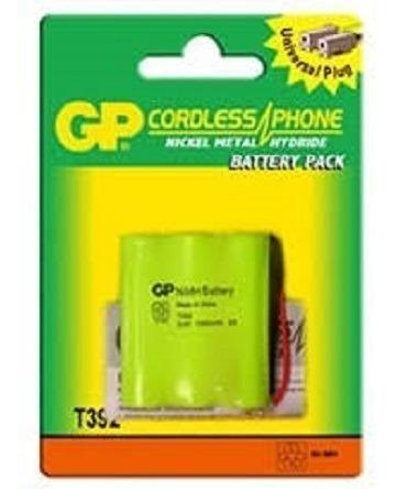 Bateria Gp Nimh T392 3.6v 1500mah