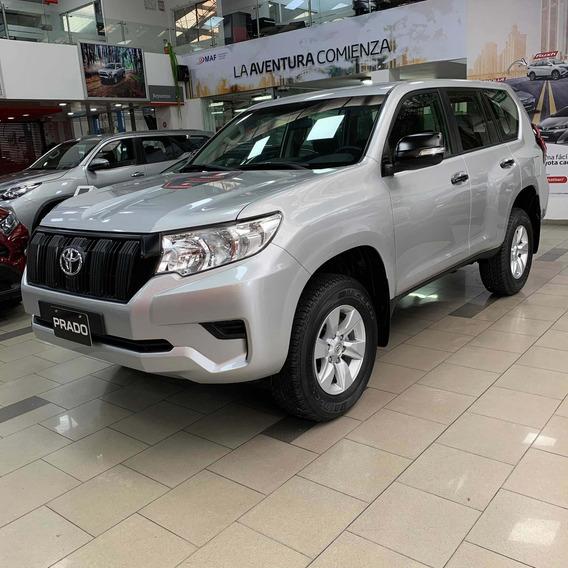 Toyota Lc Prado Blindada Tx 2020 0 Kms Nueva Diesel