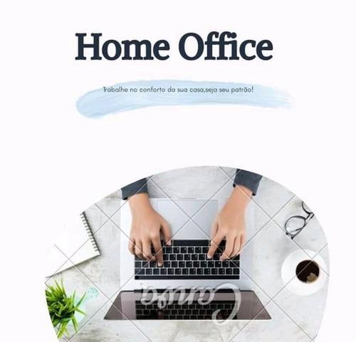 Imagem 1 de 3 de Renda Extra Trabalhe No Conforto De Sua Casa
