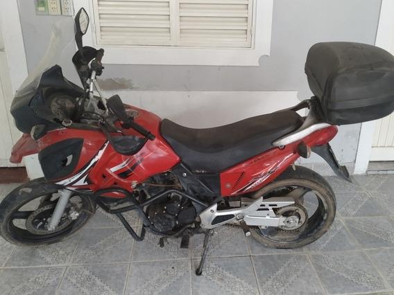 Gilera Smx 400
