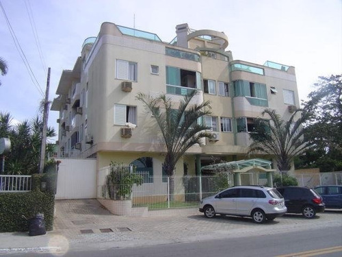 Apartamento A Venda No Bairro Jurerê Em Florianópolis - Sc.  - 286-1