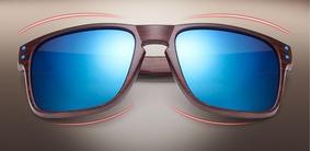 Óculos De Sol Masculino Uv400 Roupai Gratis Case Tecido