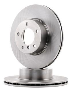 Disco De Freio Dianteiro Bmw X1 20i 25i 28i 2012 - 2020
