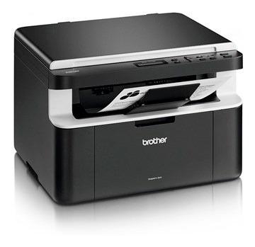 Imagem 1 de 1 de Impressora Brother Laser Multifuncional Mono Dcp1602
