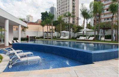 Cobertura Duplex À Venda, 134 M² Por R$ 1.750.000 - Campo Belo - São Paulo/sp - Co1289