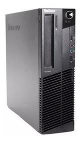 Cpu Lenovo M92p Intel Core I5 3.2ghz 4 Gb Hd 500 Wifi