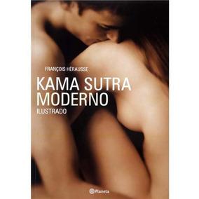 Livro Kama Sutra Moderno Ilustrado Envio Por Carta Incluso