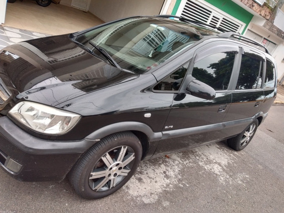 Chevrolet Zafira 2.0 Elite Flex Power Aut. 5p 2006
