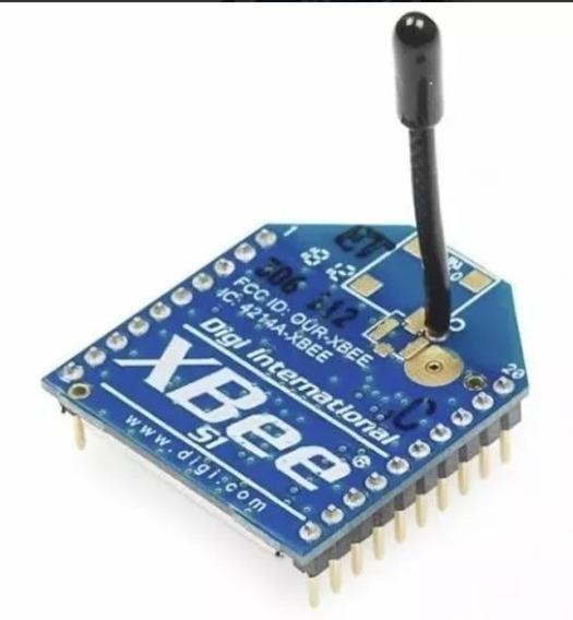 Xbee S1 802.15.4 Low-power Module W/ Wire