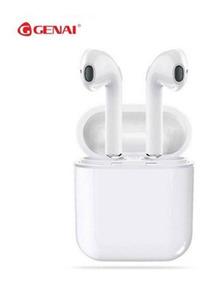 Fone De Ouvido Sem Fio Bluetooth Alta Qualidade - Genai Aibl