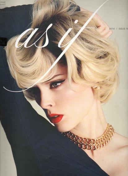 As If Magazine - Revista De Moda,arte E Cultura