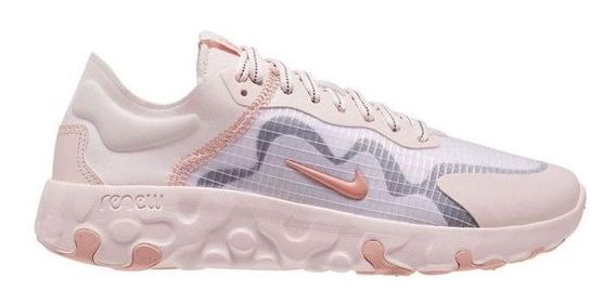 Tenis Nike Mujer Renew Lucent Running Comodo Original