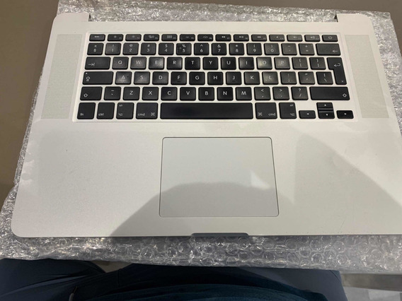 Macbook Pro 15 A1398 Bottom Case Completo